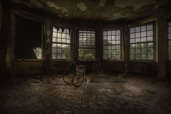 abandoned-childrens-Tuberculosis-sanatorium
