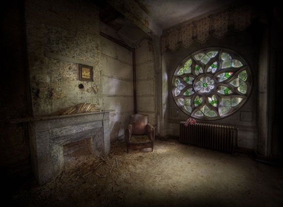 Abandoned-manor-housethe-most-classic-window-of-them-all-i-would-say